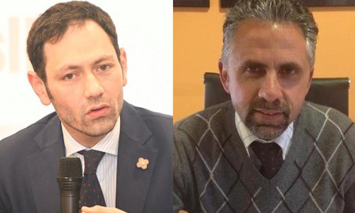 Ragusa ospedale di riferimento per il covid: è scontro sindaco di Modica - Razza