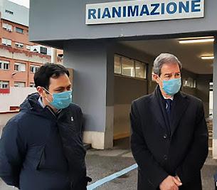 Casi covid in Sicilia gonfiati, il Pd  all'Ars chiede Commissione di indagini