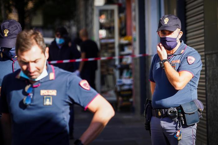 Autocertificano di lavorare per 'Skai', era falso: 4 denunciati a Reggio Calabria