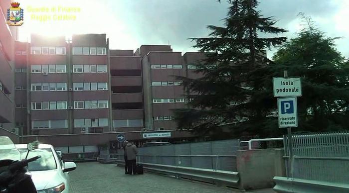 Escluso contagio Coronavirus a paziente ricoverata a Reggio Calabria