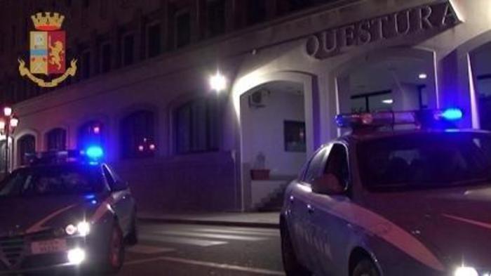 Violenza sessuale su una 15enne, un arresto a Reggio Calabria
