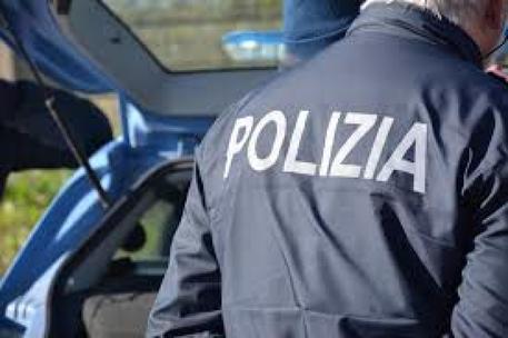 Rapinò negozio di abbigliamento, un arresto a Reggio Calabria
