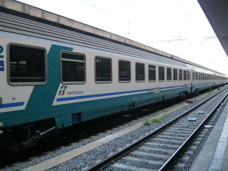 Reggio Calabria, riattivata la linea ferroviaria dopo gli allagamenti