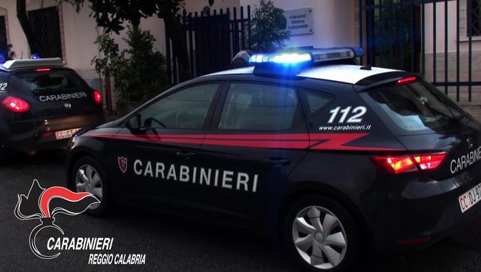 Reggio Calabria, madre coordinava il giro dello spaccio: sei arresti