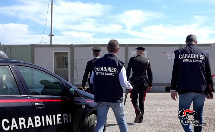 'Furbetti 'del Reddito di cittadinanza 177 migranti denunciati a San Ferdinando