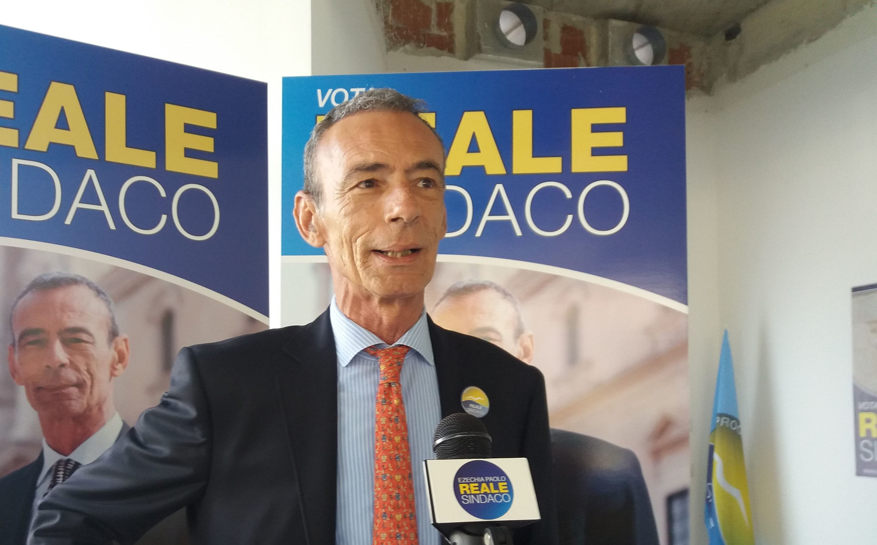 Le elezioni a Siracusa, Reale: chiederò al Cga di estendere il voto suppletivo