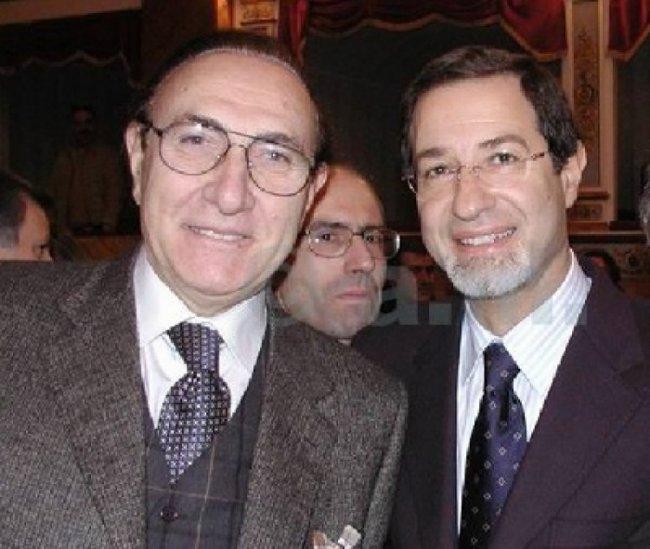 La Sicilia da mezzo secolo in tv, gli auguri di Musumeci a Baudo per l'85esimo compleanno