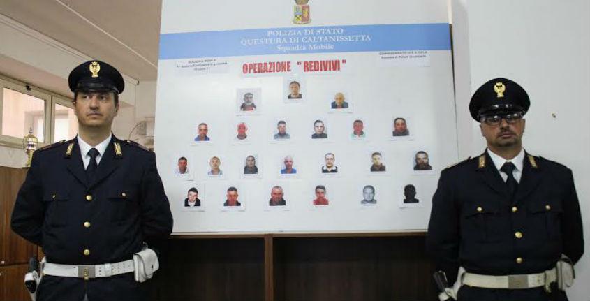 Traffico di droga ed estorsioni a Gela,  2 arresti ordinati dal Riesame