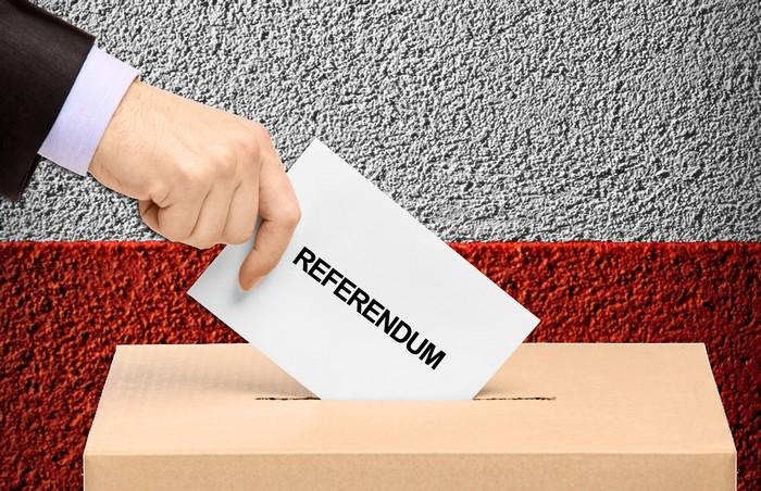 I numeri del Referendum a Siracusa, quasi centomila alle urne
