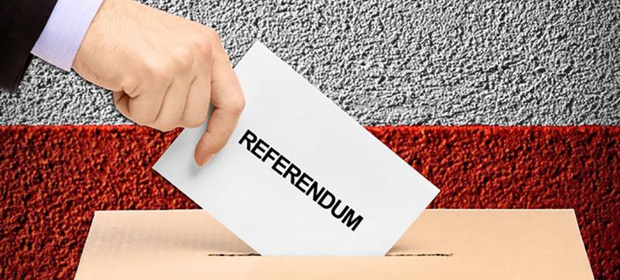 Modica, pagamento scrutatori referendum: serve l'Iban per ricevere il compenso
