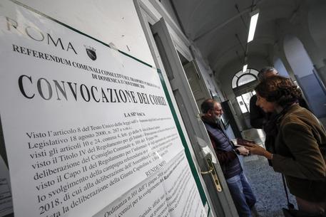 Atac, non passa il Referendum a Roma: vota il 16%