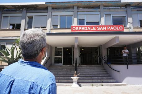 Referti falsi, licenziato un medico del Presidio Intermedio Napoli Est