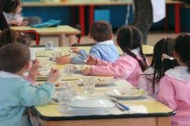 L'1 ottobre parte la refezione scolastica a Siracusa: 4,20 euro a pasto