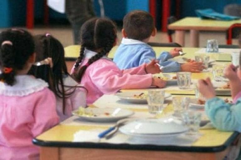 Rosolini, abbassati i prezzi della mensa scolastica: c'è il via libera della società