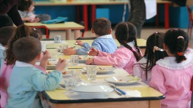Modica, la refezione scolastica partirà lunedi 12 novembre