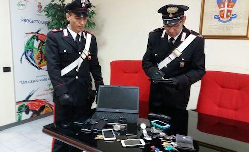 Siracusa, troppi ladri in azione durante la festa di Santa Lucia