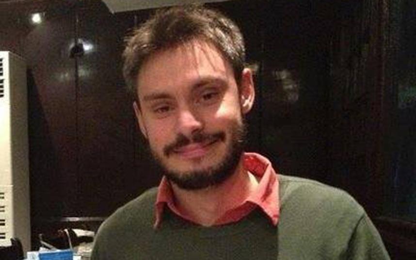 Trovato morto in Egitto lo studente friulano Giulio Regeni