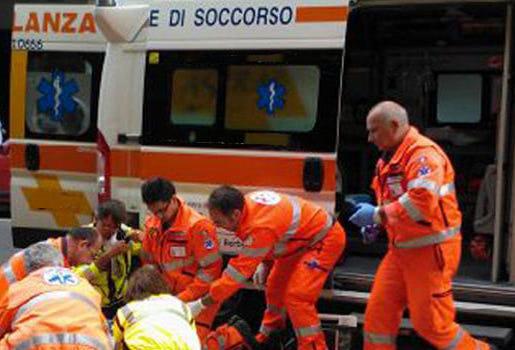 Pedone minorenne travolto e ucciso in provincia di Reggio Calabria