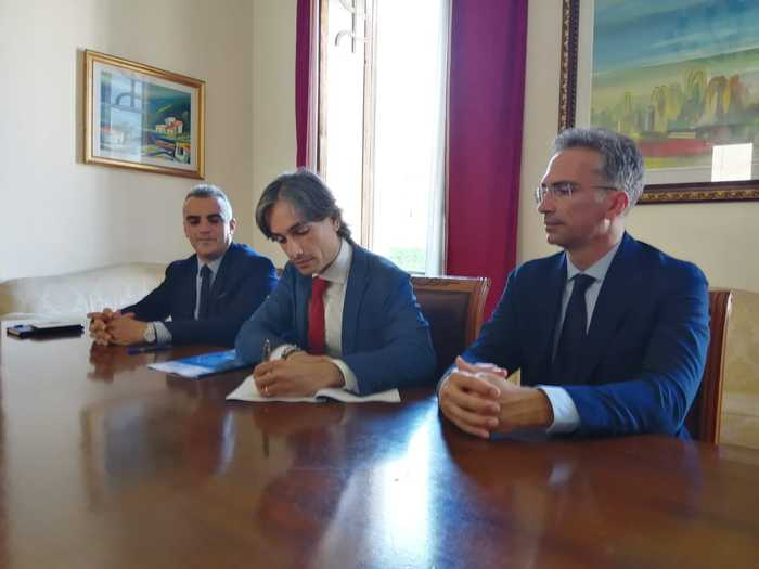 Intesa tra Comune e Camera di Commercio di Reggio Calabria