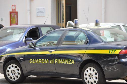 La Finanza sequestra il 95% del capitale di una Casa di cura di Reggio Calabria