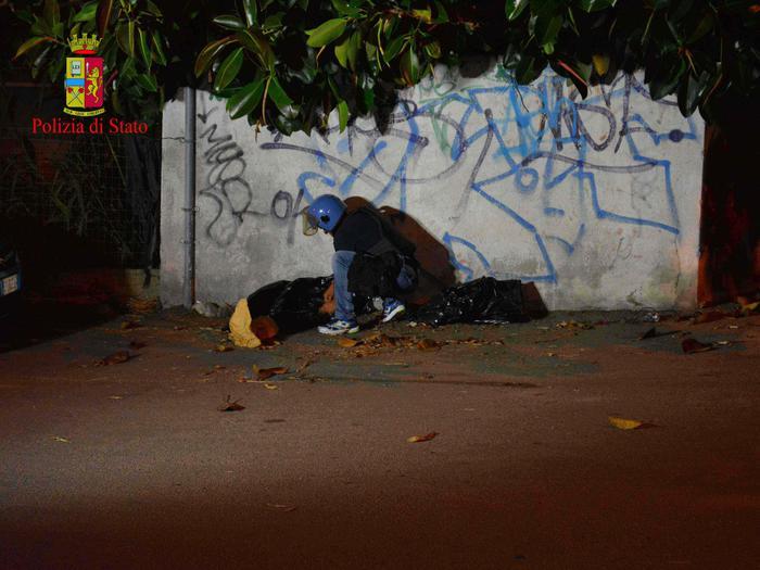 Trovati due fucili e 9 granate a Reggio Calabria