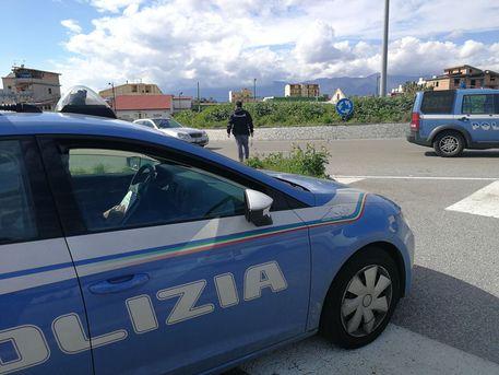 Minaccia e sequestro compagno ex moglie: arrestato a Reggio Calabria