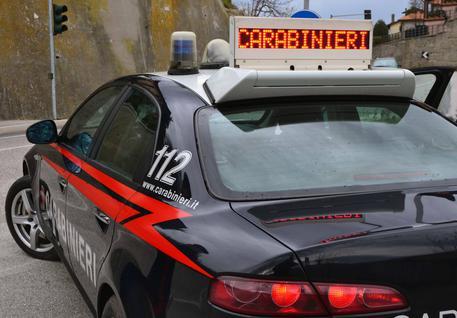 Bomba carta in casa della ex: 17 enne fermato nel Reggiano