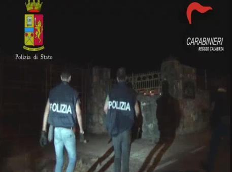 Reggio Calabria, arrestati i boss Graviano e Filippone