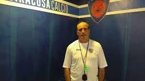 Calcio di Eccellenza, Roberto Regina non è più l'allenatore del Siracusa: ha rassegnato le dimissioni