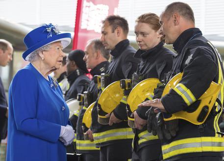 Incendio Londra, Gloria e Marco sono morti nella torre in fiamme