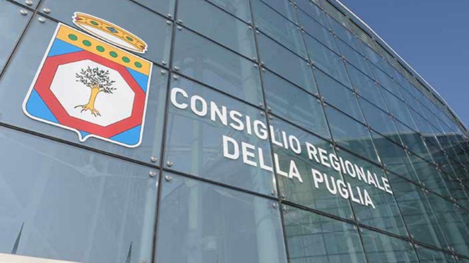 Truffe alla Regione Puglia, scattano sei misure cautelari