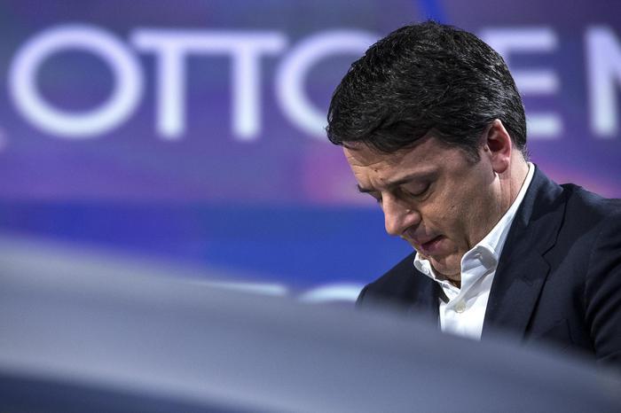Inchiesta Consip, duello a colpi di blog tra Grillo e Renzi