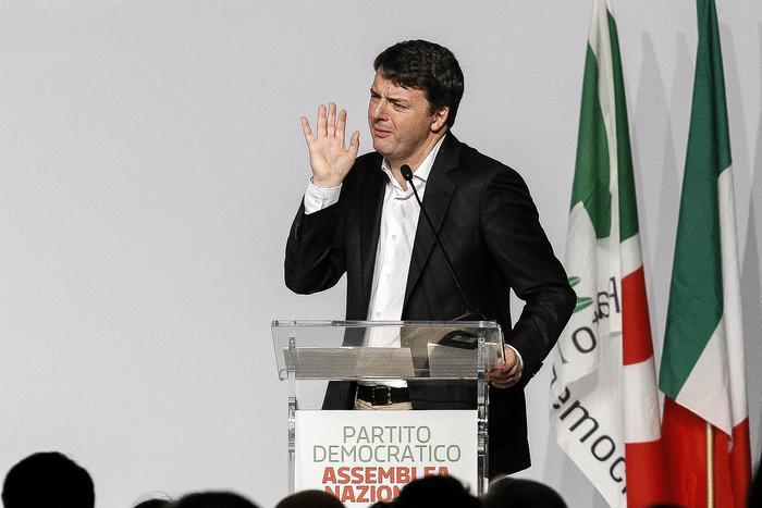 Fonti Pd smentiscono elezioni a settembre, Renzi non l'ha mai detto