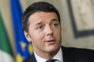 """Referendum, Renzi rilancia: """"Se vince il No io non galleggio, niente pasticci né governi tecnici"""""""