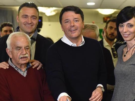 Renzi fa il pieno di voti fra gli iscritti, ma è guerra di numeri