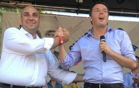 Matteo Renzi  venerdì a Siracusa invitato da Garozzo: il giorno dopo a Marina di  Ragusa