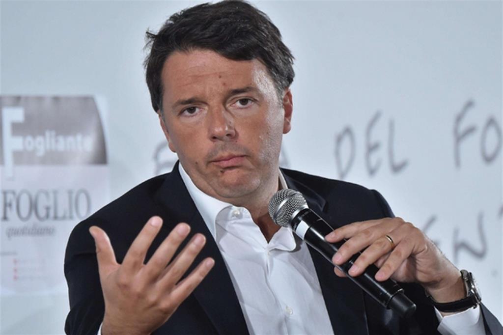 """Pd, Matteo Renzi domani a Caltagirone in """"casa"""" di don Sturzo"""