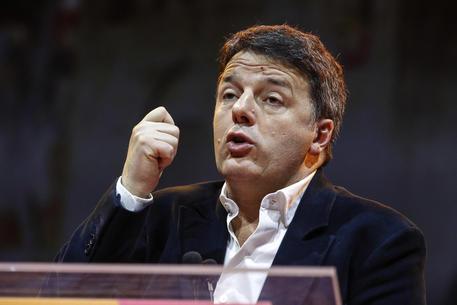 """Tensione sulla prescrizione, Matteo Renzi: """"Non diventerò grillino"""""""