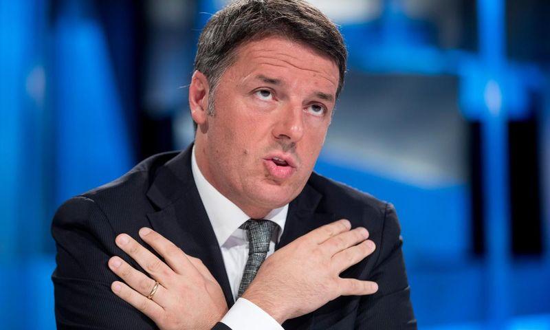 """Prescrizione, resta alla tensione nel governo e Renzi insiste: """"Non mi arrendo"""""""
