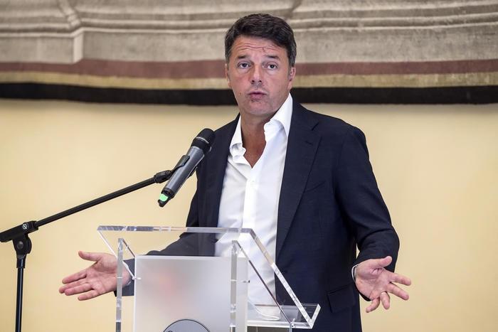 Fondazione Open, indagati a Firenze Renzi, Boschi e Lotti