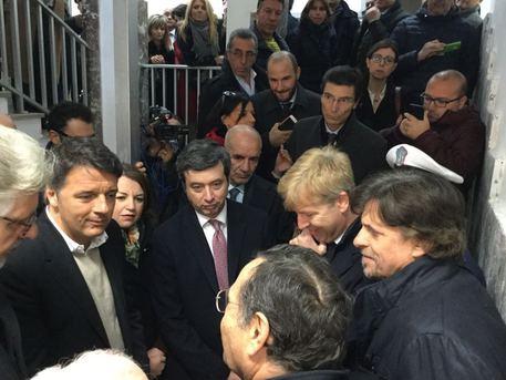 Renzi e Orlando ricordano Livatino