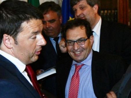 Regionali Sicilia, Crocetta verso il ritiro della candidatura