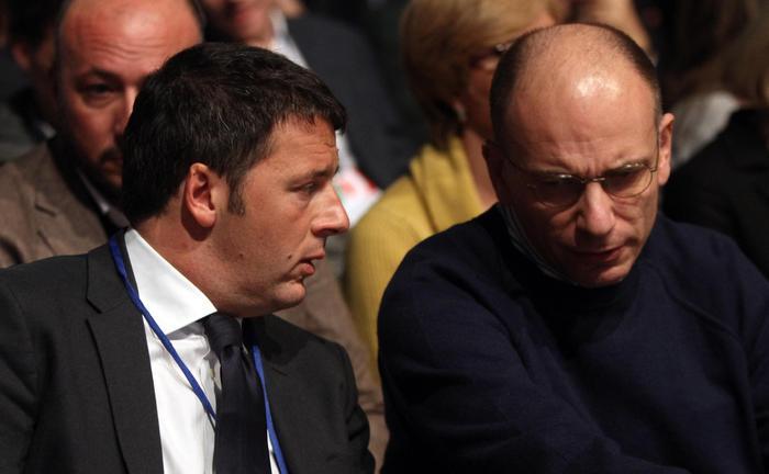 PD, Letta: 'Non può finire così', i bersaniani non andranno in direzione