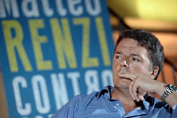"Elezioni, Matteo Renzi a Siracusa: ""Italia Viva sarà una sorpresa"""
