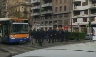 Accordi non rispettati, lavoratori della Reset in corteo a Palermo