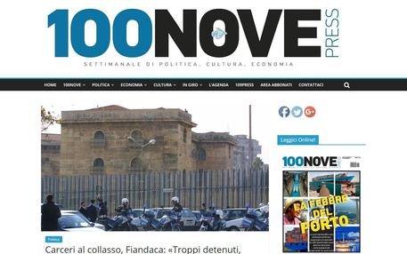 Bancarotta a Messina, arrestato l'editore di 100nove press