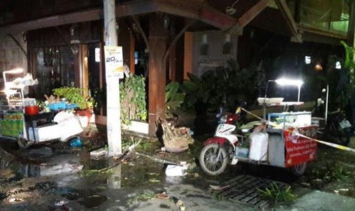 Bomba in un resort in Thailandia: una donna morta e decine di feriti