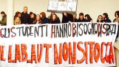 """Biblioteca """"Labaut"""", 50 studenti occupano il rettorato di Palermo"""