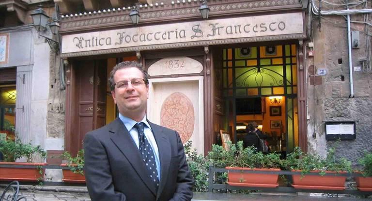 Palermo, revocata scorta a Conticello:
