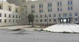 Scattano i trasferimenti dal vecchio al nuovo ospedale Ragusa